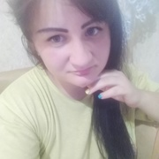 Ольга, 27, г.Юрга