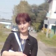 Наталья 45 Тайга