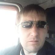 алексей Панасовский, 35, г.Шилово
