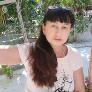 Tatiana 48 Комсомольск-на-Амуре