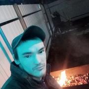 Вася Юсипин 28 Лангепас
