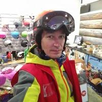 Vadim, 48 лет, Рак, Алматы́