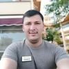 Агаджан Муратниязов, 27, г.Анталья