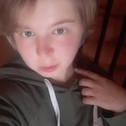 Алина 26 лет (Водолей) Волоколамск