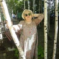 Людмила, 70 лет, Рак, Москва