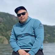 Михаил 35 лет (Лев) Красноярск