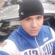 Алексей, 32, г.Грибановский