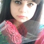 Катя, 20, г.Луганск