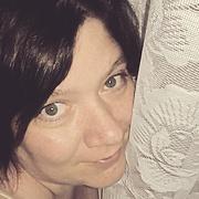 Инна, 38, г.Новосергиевка