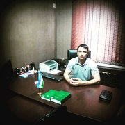 Abdutolib, 24, г.Ташкент