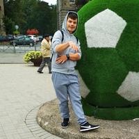 Слава, 26 лет, Козерог, Санкт-Петербург