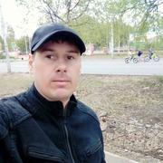максим, 32, г.Нерюнгри