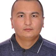 Islamidin, 26, г.Ош