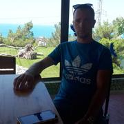 Антон, 32, г.Саратов