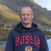Сергей 46 Волосово