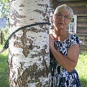 Антонина 68 лет (Скорпион) Верхняя Тойма