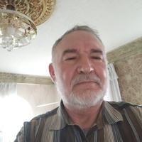 Влад, 66 лет, Телец, Красный Луч