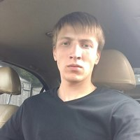 Антон, 32 года, Весы, Новосибирск