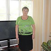 Людмила Петровна, 77, г.Моздок
