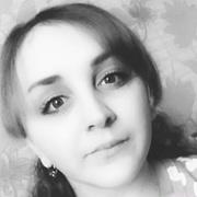 Анастасия Неретина, 22, г.Самара