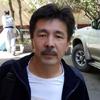 едиге, 53, г.Алматы́