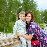 Люба 43 года (Козерог) Борисполь