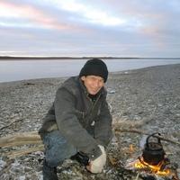 Дима, 44 года, Телец, Усть-Белая