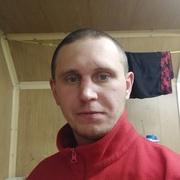 Пичугин Александр 30 Междуреченск