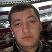SPREAD, 29, г.Андижан