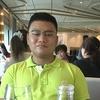 Danny Khoo, 30, г.Сингапур