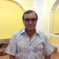 ильяс сайфутдинов, 62 года, Дева, Ишимбай