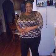 Andrea, 40, г.Нью-Хейвен