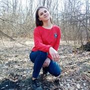 Надя, 23, г.Домодедово