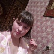 Татьяна Кошкарова, 21, г.Ишим