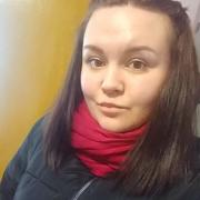 Татьяна, 22, г.Нягань