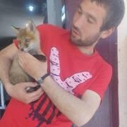 Зураб, 29, г.Софрино