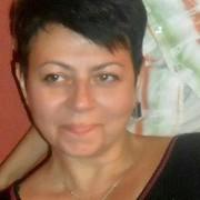 ОКСАНА АГАФОНОВА 51 год (Дева) Караганда