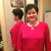 Татьяна, 58 лет, Скорпион, Москва