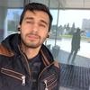 Джавид, 24, г.Баку