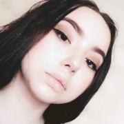 Кристина Варкулевич 19 Владивосток