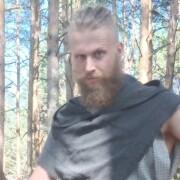 Серафим, 25, г.Кировск