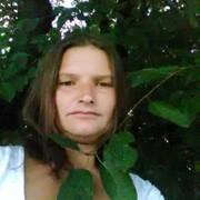 оксана, 30, г.Тернополь