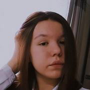 Виктория, 21, г.Белебей