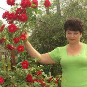 Лариса, 59 лет, Водолей