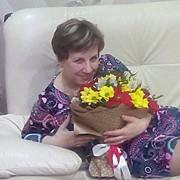Ирина 52 года (Овен) Тяжинский