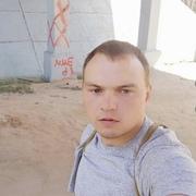 Иван 27 лет (Овен) Злынка
