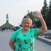Нелля, 56, г.Оленегорск