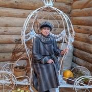 Ольга Искив 61 Вологда