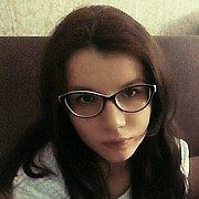 Анастасия, 27, г.Солнечногорск