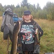 Татьяна Васильева, 57, г.Беломорск